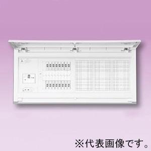 テンパール工業 住宅用分電盤 《パールテクト》 スタンダードタイプ 扉付 12+0 主幹50A MAG3512W