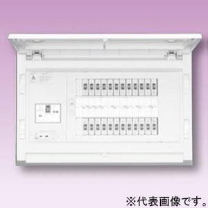 テンパール工業 住宅用分電盤 《パールテクト》 スタンダードタイプ 扉付 10+2 主幹40A MAG34102F