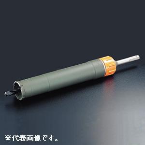 ユニカ 多機能コアドリルセット 《UR21》 Fシリーズ 複合材用 回転専用 ストレートシャンク 口径32mm シャンク径10mm/13mm UR21-F032ST