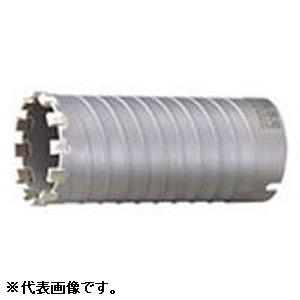ユニカ 多機能コアドリル ボディ 《UR21》 Dシリーズ 乾式ダイヤ 回転専用 口径110mm UR-D110B