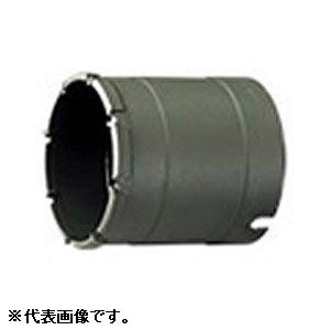 ユニカ 多機能コアドリル ボディ 《UR21》 FSシリーズ 複合材用 ショートタイプ 回転専用 口径155mm UR-FS155B