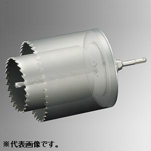 ユニカ 多機能コアドリル 換気扇用セット 《UR21》 Vシリーズ 振動+回転用 SDSシャンク 口径110・160mm シャンク径10mm UR-KV1116SD