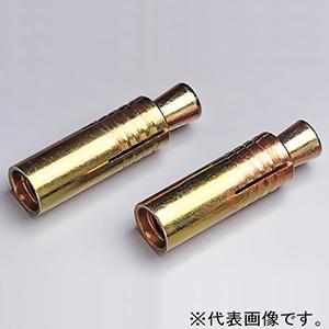 ユニカ ルーティカット CAタイプ・Mねじ(ステンレス) ねじ径M10 適合材:コンクリート・石材 100本入 10CAS