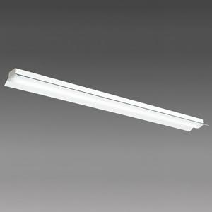 三菱 LEDライトユニット形ベースライト MYシリーズ 40形 直付形 笠付タイプ 高演色タイプ FHF32形×2灯 高出力相当 昼光色 MY-H470170/DAHTN