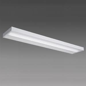 三菱 LEDライトユニット形ベースライト MYシリーズ 40形 直付形 下面開放タイプ 高演色タイプ FHF32形×2灯 高出力相当 昼光色 MY-X470170/DAHTN