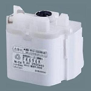 パナソニック 誘導灯・非常灯用交換電池 ニッケル水素蓄電池 4.8V 3000mAh FK845K