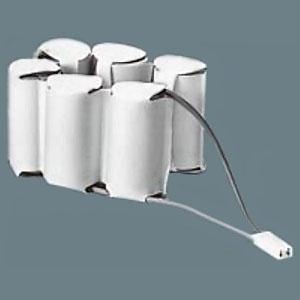 パナソニック 誘導灯・非常灯用交換電池 ニッケル水素蓄電池 7.2V 3000mAh FK866