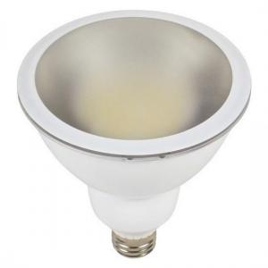 日動工業 【ケース販売特価 12個セット】 LED電球 《エコビック》 白熱電球200W相当 昼白色 全光束1820lm E26口金 本体白色 L14W-E26-W-50K-N_set
