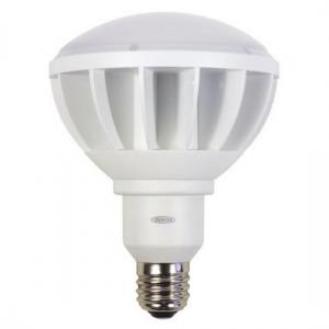 日動工業 LED電球 《エコビック》 バラストレス水銀灯500W相当 電球色 全光束6650lm E39口金 本体白色 L50W-E39-WW-30K-N