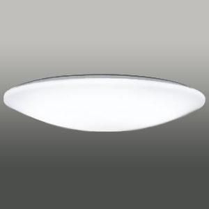 東芝 高演色LEDシーリングライト ~10畳 《キレイ色-kireiro-》 調光・調色(電球色~昼光色)機能付 〔ソプラノート〕 LEDH84510-LC