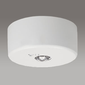 東芝 LED非常用照明器具 直付型 一般形 30分間タイプ 30形 低天井用(~6m) リモコン自己点検機能付 昼白色 LEDEM30821N