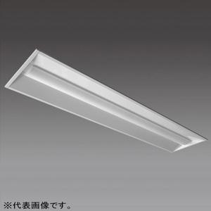 【爆売り!】 NEC 【お買い得品 10台セット】 一体型LEDベースライト 《Nuシリーズ》 天井埋込 埋込下面開放形 W250 一般タイプ 40形 3730lm FLR40×2灯相当 昼光色 MEB4103/40D-N8_set, 住まいと暮らしの110番 e50d39a7