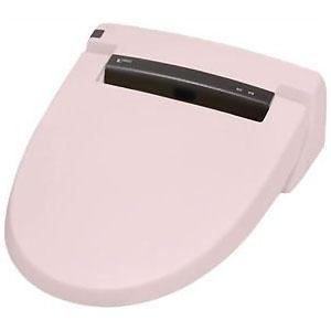 LIXIL INAX シャワートイレ シートタイプ 脱臭付タイプ 《RVシリーズ》 ピンク CW-RV20A/LR8