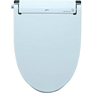 LIXIL INAX シャワートイレ シートタイプ 脱臭付タイプ 《RWシリーズ》 ブルーグレー CW-RW20/BB7