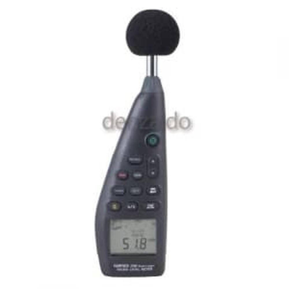 FUSO データロガー騒音計 CENTER-390