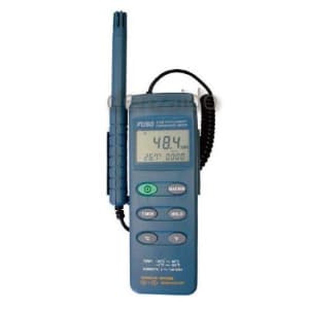 FUSO デジタル温湿度計 FUSO-310