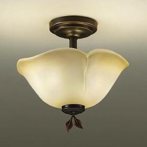 爆売り! DAIKO LED小型シーリングライト ランプ付 ハンドメイド品 DAIKO 白熱灯60W×2灯相当 非調光タイプ 6W×2灯 6W×2灯 口金E17 電球色タイプ ランプ付 DCL-38199Y, 小牧緑峰園:d6b7d7e5 --- technosteel-eg.com