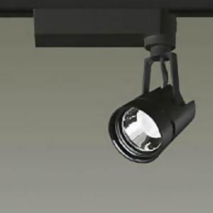 DAIKO LEDスポットライト 《miracoミラコ》 プラグ形 COBタイプ 配光角20° LZ1C φ50 12Vダイクロハロゲン85W形60W相当 電球色 2700K 調光タイプ 黒 LZS-91756LB