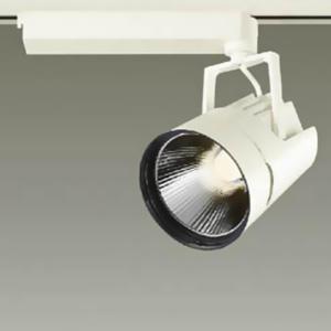 DAIKO LEDスポットライト 《miracoミラコ》 プラグ形 COBタイプ 配光角18° LZ4C CDM-T70W相当 温白色 3500K LZS-91765AW