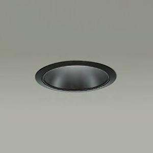 人気デザイナー DAIKO ダウンライト 白熱灯60W相当 LZ0.5C 別置電源付 温調タイプ ブラック 埋込穴100mm 配光角50° 別置電源付 温調タイプ 電球色タイプ ブラック LZD-91826FB, 三瀦町:e8dba53a --- technosteel-eg.com