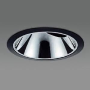 DAIKO LEDダウンライト 温調 φ50 12Vダイクロハロゲン85W形60W相当 埋込穴φ100mm 配光角30度 グレアレス ユニバーサルタイプ ブラック LZD-91833FB