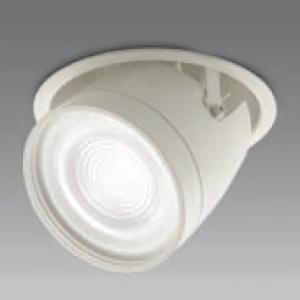 DAIKO LEDダウンライト 電球色 CDM-T70W相当 埋込穴φ125mm 配光角30度 電源別売 ダウンスポット ユニバーサルタイプ LZD-91982YW