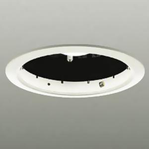 DAIKO スーパーミラー反射板ダウンライト 装飾用 COBタイプ 電源別売 埋込穴φ150 配光角40° CDM-TP150W相当 LZ6C 昼白色 5000K LZD-92205WW