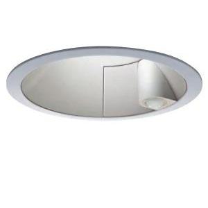 DAIKO LEDダウンライト 人感センサー付 連動マルチタイプ 高気密SB形 非調光タイプ 昼白色 白熱灯60Wタイプ 防滴形 埋込穴φ125 シルバー DDL-4645WS