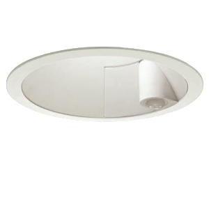 DAIKO LEDダウンライト 人感センサー付 連動マルチタイプ 高気密SB形 非調光タイプ 昼白色 白熱灯100Wタイプ 防滴形 埋込穴φ125 ホワイト DDL-4647WW