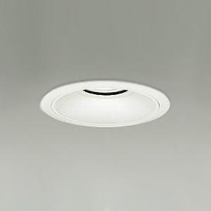 DAIKO LEDダウンライト LZ3C COBタイプ CDM-TP70W相当 埋込穴φ150mm 配光角40° 制御レンズ付 電源別売 白色タイプ ホワイト LZD-92331NW