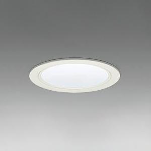 DAIKO LEDダウンライト LZ4C COBタイプ CDM-TP70W相当 埋込穴φ125mm 配光角40° 制御レンズ付 電源別売 電球色タイプ ホワイト LZD-92333YW