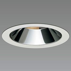 山田照明 LEDダウンライト 調光・調色タイプ アジャスタブルタイプ FHT42W相当 電球色~昼白色 配光角度42° 天井切込穴φ125mm グレアレスタイプ DD-3396