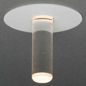 山田照明 LEDダウンライト アンビエントタイプ ダイクロハロゲン40W相当 電球色 配光角度43° 天井切込穴φ50mm 電源別売 DD-3454-LL