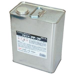セメダイン 樹脂接着用プライマー PP-7F 下地処理剤 ポリプロピレン対応 容量3L AR-107