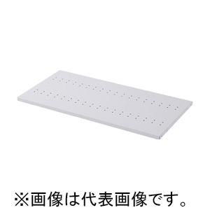 【受注生産品】 サンワサプライ D450mm棚板 eラックW1400mm用 耐荷重50kg ER-140NT