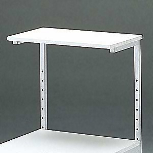 サンワサプライ サブテーブル SPS-060N用 高さ調節可能 総耐荷重20kg SPS-060ST