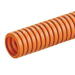 未来工業 CD管 《ミラフレキCD》 サイズ(内径)54mm コンクリート埋没専用 オレンジ MFCD-54