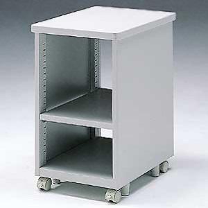 サンワサプライ CPUボックス 省スペースCPU用 総耐荷重80kg EA-CPU2N