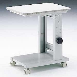 サンワサプライ プロジェクター台 天板高さ無段階調節可能 総耐荷重70kg スライドテーブル付 PR-2N