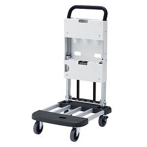 サンワサプライ iPad・タブレットキャビネット用カート 総耐荷重40kg ケーブル収納ボックス付 CAI-CABCT1