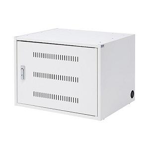 サンワサプライ タブレット収納保管庫 21台収納 鍵付き扉・鍵付バックパネル CAI-CAB101W