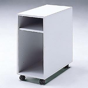 サンワサプライ CPUボックス 中棚7段階調整可能 総耐荷重50kg CP-009GYK
