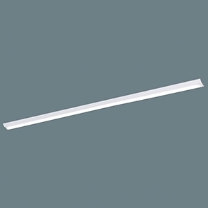 パナソニック 一体型LEDベースライト 《iDシリーズ》 110形 直付型 Dスタイル W150 一般タイプ 5000lmタイプ FLR110形×1灯器具節電タイプ 昼白色 非調光タイプ XLX850AENJLE9