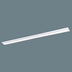 パナソニック 【お買い得品 10台セット】一体型LEDベースライト 《iDシリーズ》 110形 直付型 Dスタイル W230 一般タイプ 6400lmタイプ Hf86形定格出力型×1灯器具相当 昼白色 非調光タイプ XLX860DENJLE9_set