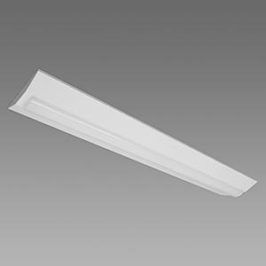 日本人気超絶の 【受注生産品】 NEC【お買い得品 10台セット 逆富士形】 LED一体型ベースライト 《Nuシリーズ》 MVB4103/25D4-N8_set 40形 《Nuシリーズ》 直付形 逆富士形 230mm幅 2500lm 固定出力方式 FHF32定格出力×1灯相当 昼光色 MVB4103/25D4-N8_set, 防災防犯の専門shop岩本商事:09c21e1e --- supercanaltv.zonalivresh.dominiotemporario.com