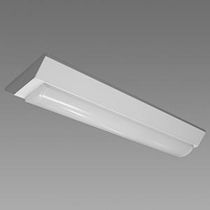 NEC お買い得品 国内送料無料 10台セット LED一体型ベースライト 《Nuシリーズ》 20形 直付形 逆富士形 3200lm 150mm幅 固定出力方式 高額売筋 FHF16高出力×2灯相当 MVB2102 32N4-N8_set 昼白色
