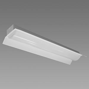 誕生日プレゼント 【受注生産品】 MAB2101/08D4-N8_set NEC【お買い得品 固定出力方式 10台セット】 LED一体型ベースライト 《Nuシリーズ》 20形 20形 直付形 両反射笠形 800lm 固定出力方式 FL20×1灯相当 昼光色 MAB2101/08D4-N8_set, 小池時計店:fd4702b5 --- business.personalco5.dominiotemporario.com
