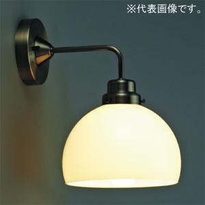 後藤照明 ブラケットライト 《オリオン》 鉄鉢硝子セード BK型 電球別売 E26口金 壁面取付専用 GLF-3362X