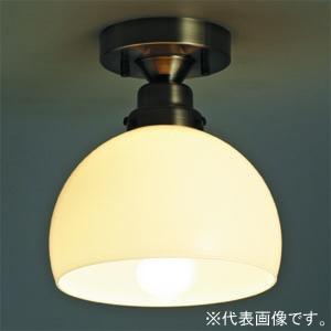 後藤照明 ブラケットライト 《オリオン》 鉄鉢硝子セード CL型 電球別売 E26口金 天井取付専用 GLF-3363X