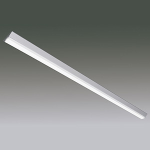 【受注生産品】 アイリスオーヤマ 一体型LEDベースライト 《LXラインルクス》 110形 直付逆富士型 幅150mmタイプ 非調光タイプ 8000lmタイプ Hf86形×1灯定格出力型器具相当 昼光色 LX160F-76D-CL110T